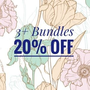 Other - 🌿20% Off 3+ Bundles